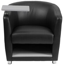 Leather Guest Chair