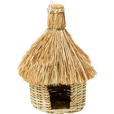 Bird Hut (Set of 4)