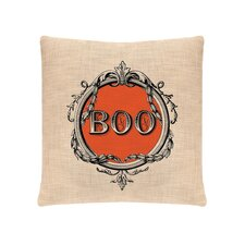 Halloween Frames Pillow Cover