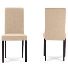 Baxton Studio Side Chair (Set of 4)