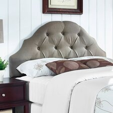 Joyce Upholstered Panel Headboard
