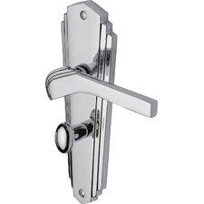 Waldorf Bathroom Door Handle (Set of 2)