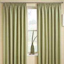 2-tlg. Vorhang-Set