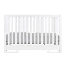 Baby Copenhagen 3-in-1 Convertible Crib