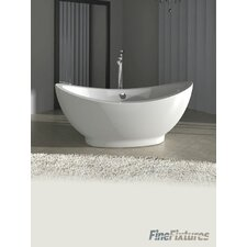 "Freestanding 28"" x 65"" Bathtub"