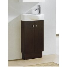 "Glenwood 18"" Single Vanity"