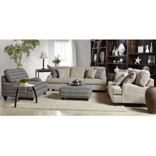 Olympus Living Room Collection  by Flair