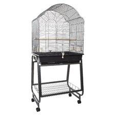Brasil Bird Cage in Antique