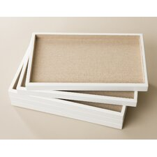 Jewelry Tray (Set of 5)