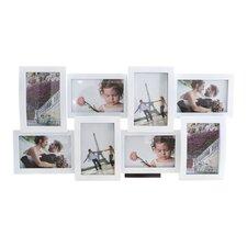 8-tlg. Collage-Rahmen