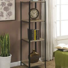 """Edgewood 59"""" Etagere Bookcase"""