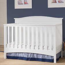 Bennett 4-in-1 Convertible Crib