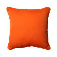 Sundeck Corded Indoor/Outdoor Throw Pillow (Set of 2)
