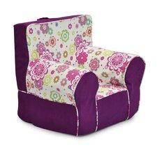 Mixy Kids Foam Chair