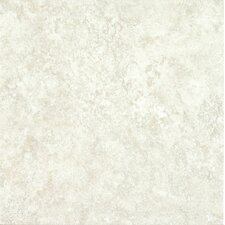 """Alterna 16"""" x 16"""" Engineered Stone Field Tile in White"""