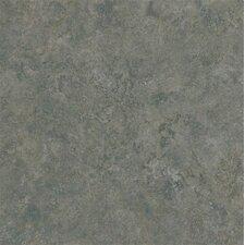 "Alterna Multistone 16"" x 16"" Engineered Stone Tile in Slate Blue"