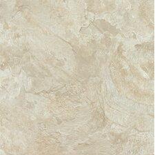 "Alterna 16"" x 16"" Engineered Stone Field Tile in Beige"