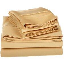 Superior 1200 Thread Count 100% Cotton Sheet Set