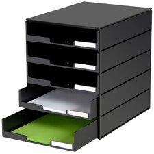 Styroval Usm 32.3cm H x 24.3cm W Desk Drawer