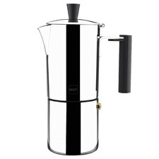 Capri Stainless Steel 10 Cups Coffee Maker