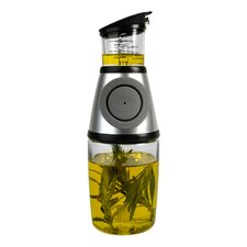Press and Measure Herb Oil Infuser