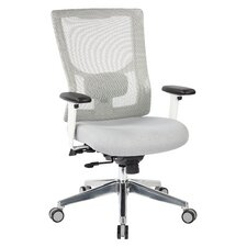 Pro-Line II™ High-Back Mesh Desk Chair