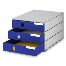 Styroval 20cm H x 32.3cm W Desk Drawer