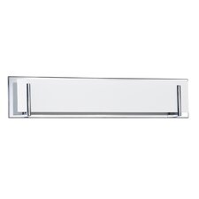 Aurora 5-Light Bath Bar
