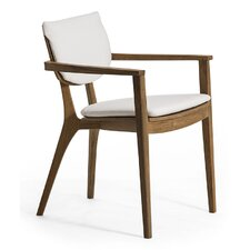 Diuna Outdoor Dining Arm and Side Chair Back Cushion