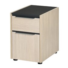 Monez 2-Drawer Cabinet