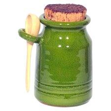 Green Salt Pig