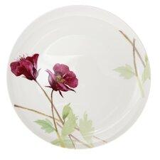 Leona 30cm Bone China Dinner Plate in Floral