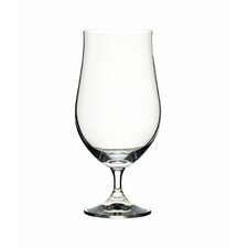 Bar 380ml Beer Glass (Set of 4)