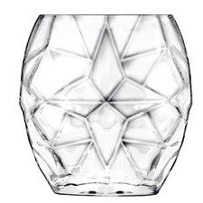 4-tlg. 500 ml Wasserglas Luigi Bormioli