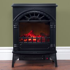 Classic 400 sq. ft. Electric Stove