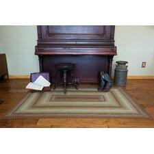 Winter Wheat Green Indoor/Outdoor Area Rug