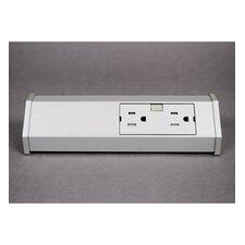 "Adorne 12.5"" LED Under Cabinet Accessory"