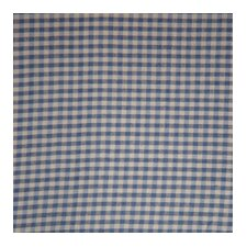Gingham Checks Curtain Panels (Set of 2)