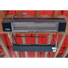 Model S34 Gas 34,000 BTU Patio Heater