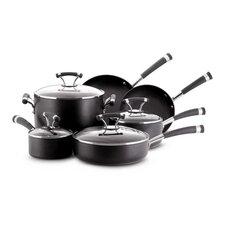 Contempo 10 Piece Cookware Set