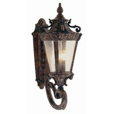 4-Light Outdoor Sconce