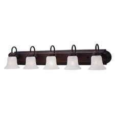 Lauritsen 5-Light Vanity Light