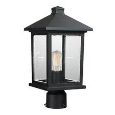 Portland 1-Light Lantern Head