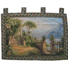 Grace of Love Woven Tapestry