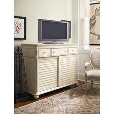The Bag Lady's 6 Drawer Dresser