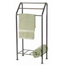 Monticello Free Standing Towel Rack