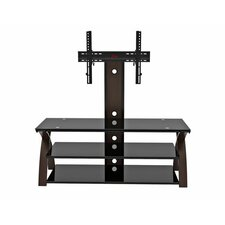 Cannen Flat Panel 3 in 1 TV Mount System