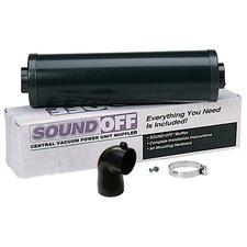 Sound Off Muffler