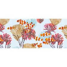 Coraux Wall Hanging