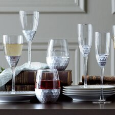 Chauncey Stemless Wine Glass (Set of 4)